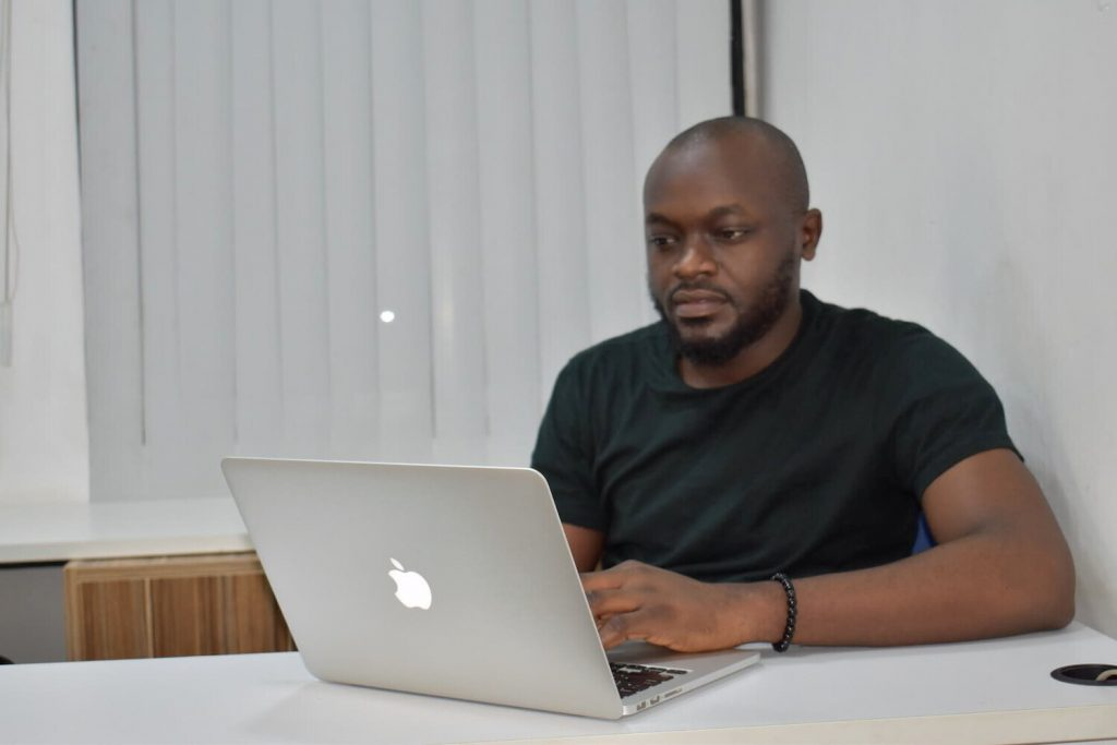 Ugochukwu Anumiheoma - About Me
