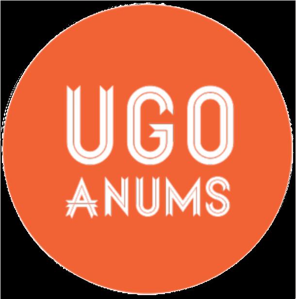 Ugochukwu Anumiheoma - logo